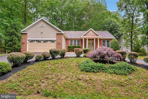 Photo of 103 CUMBERLAND CIR, LOCUST GROVE, VA 22508 (MLS # VAOR136786)