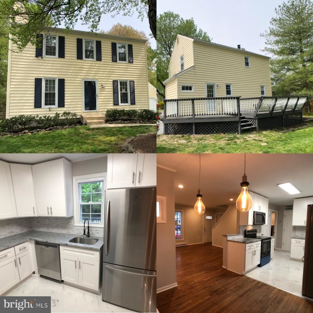 1035 HYDE PARK DR, Annapolis, MD 21403 - MLS#: MDAA467786