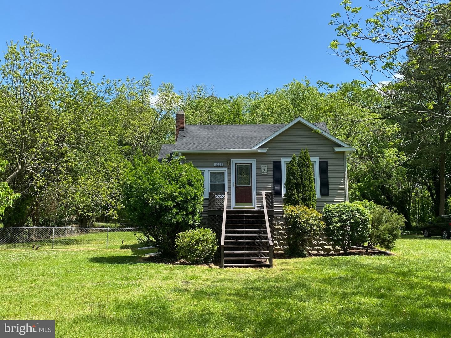 Photo of 3225 LAWSONIA RD, CRISFIELD, MD 21817 (MLS # MDSO104786)