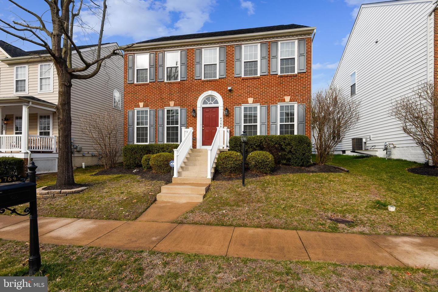 4764 WERMUTH WAY, Woodbridge, VA 22192 - #: VAPW489786