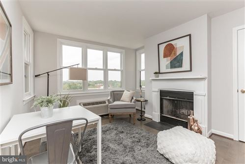 Photo of 3217 WISCONSIN AVE NW #7A, WASHINGTON, DC 20016 (MLS # DCDC2013788)