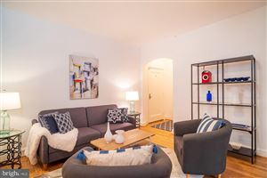 Photo of 2655 41ST ST NW #B2, WASHINGTON, DC 20007 (MLS # DCDC437788)