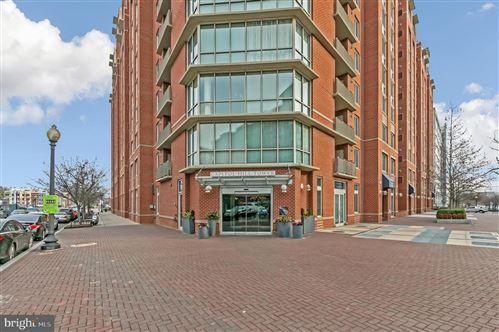 Photo of 1000 NEW JERSEY AVE SE #1029, WASHINGTON, DC 20003 (MLS # DCDC455788)