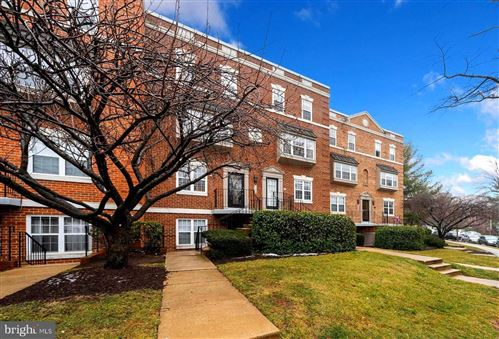 Photo of 3823 PORTER ST NW #302, WASHINGTON, DC 20016 (MLS # DCDC505788)