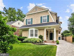 Photo of 8017 PARK LN, BETHESDA, MD 20814 (MLS # MDMC663788)