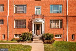 Photo of 10409 MONTROSE AVE #M-101, BETHESDA, MD 20814 (MLS # MDMC678788)