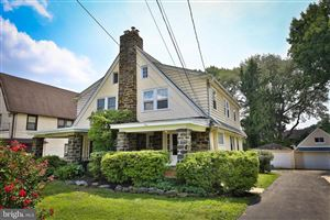 Photo of 2910 MAPLESHADE RD, ARDMORE, PA 19003 (MLS # PADE498788)