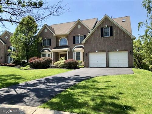 Photo of 7038 REDCOAT DR, FLOURTOWN, PA 19031 (MLS # PAMC649788)