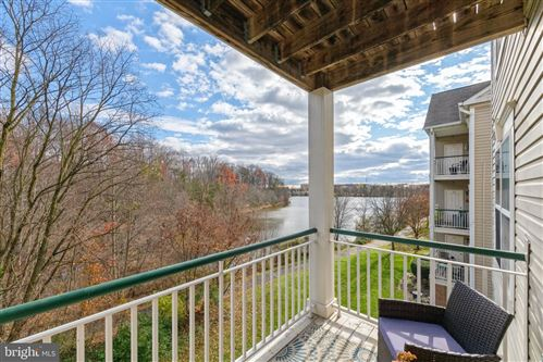Photo of 6513 GRANGE LN #303, ALEXANDRIA, VA 22315 (MLS # VAFX1169788)