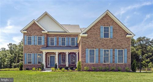 Photo of 42816 SOUTHER DR, CENTREVILLE, VA 20120 (MLS # VALO401788)