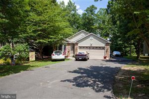 Photo of 504 MONTICELLO CIR, LOCUST GROVE, VA 22508 (MLS # VAOR134788)