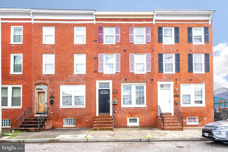 1227 SCOTT ST, Baltimore, MD 21230 - MLS#: MDBA553788