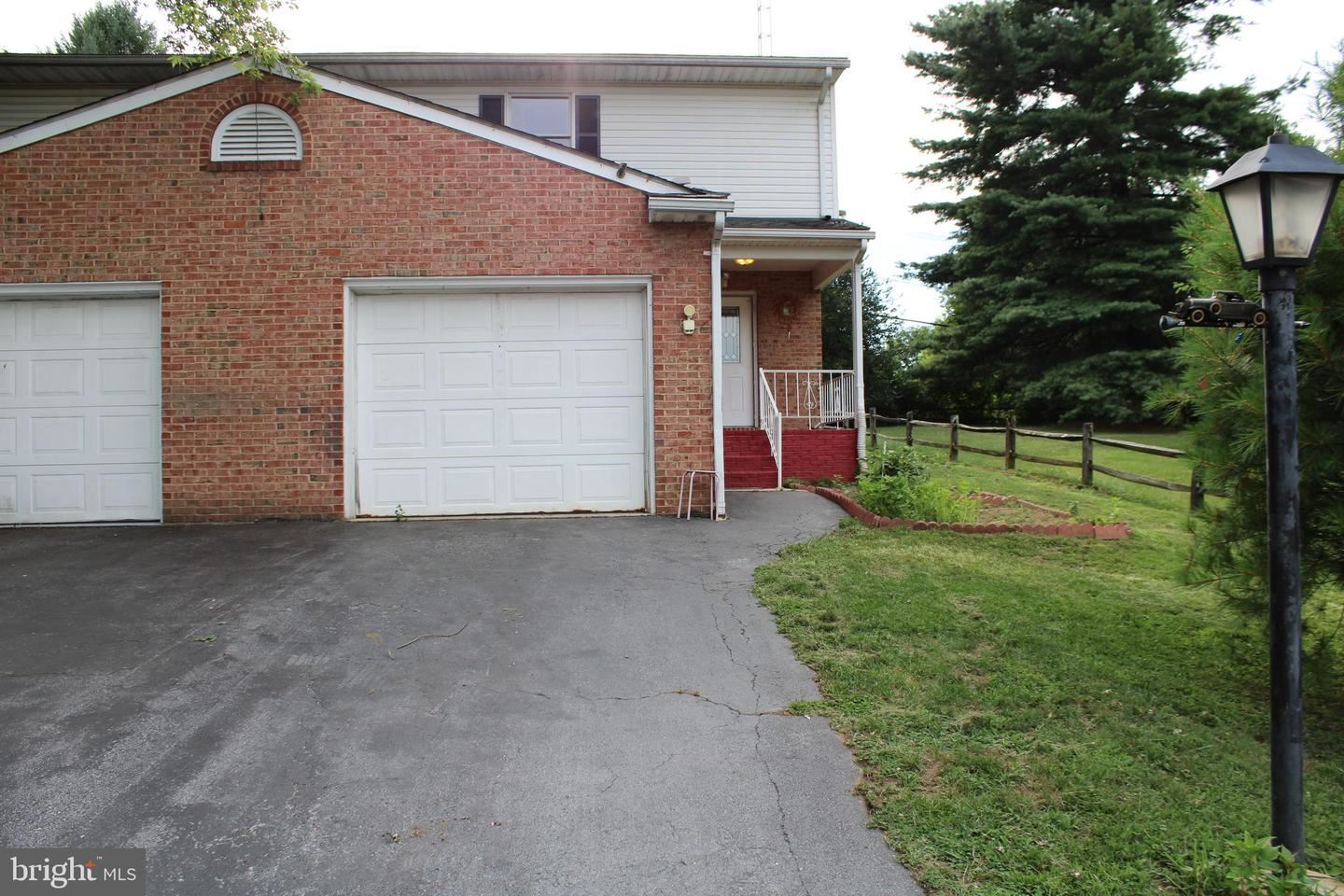 238 N COLONIAL DR, Hagerstown, MD 21742 - #: MDWA172788