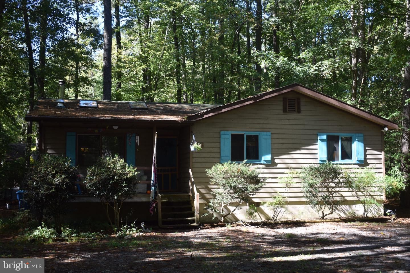 Photo of 38 CANAL RD, OCEAN PINES, MD 21811 (MLS # MDWO117788)