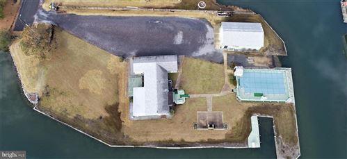 Photo of 901 AND 903 WRIGHT ST, FENWICK ISLAND, DE 19944 (MLS # DESU154790)