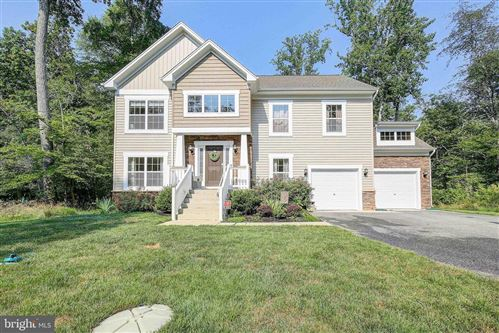 Photo of 7048 MYRTLE AVE, NORTH BEACH, MD 20714 (MLS # MDAA2009790)