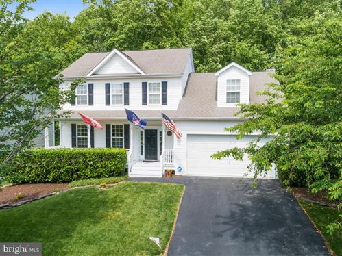 Photo of 856 CLAMSHELL CT, EDGEWATER, MD 21037 (MLS # MDAA436790)