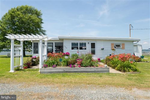 Tiny photo for 3502 GREENPOINT RD, EAST NEW MARKET, MD 21631 (MLS # MDDO123790)