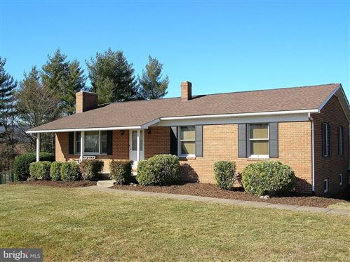 Photo of 9134 BLOOMFIELD RD, FREDERICK, MD 21702 (MLS # MDFR258790)