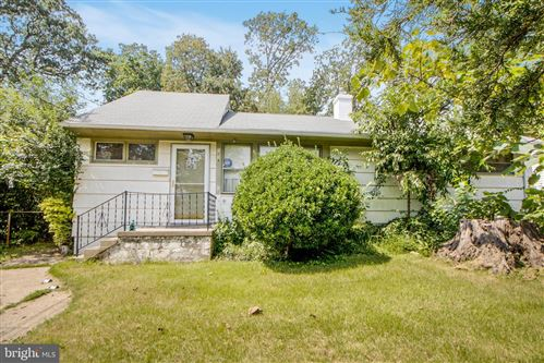 Photo of 1218 SIMMONS DR, ROCKVILLE, MD 20851 (MLS # MDMC2014790)