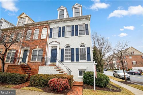 Photo of 1102 OAK KNOLL TER, ROCKVILLE, MD 20850 (MLS # MDMC744790)