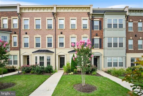 Photo of 614 FAIR WINDS WAY, NATIONAL HARBOR, MD 20745 (MLS # MDPG2012790)