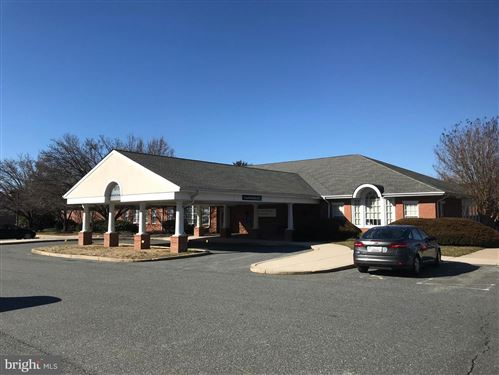 Photo of 511 IDLEWILD AVE #B AND C, EASTON, MD 21601 (MLS # MDTA132790)