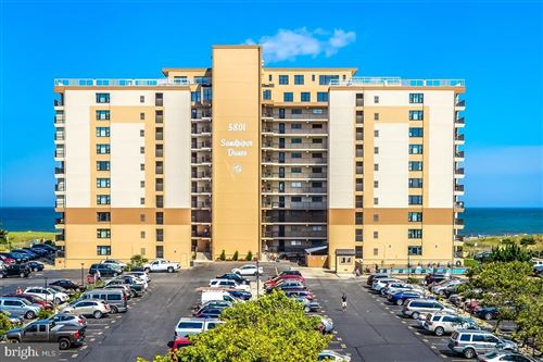 Photo of 5801 ATLANTIC AVE #112, OCEAN CITY, MD 21842 (MLS # MDWO110790)