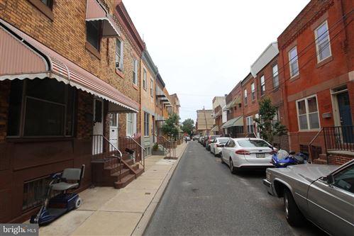 Photo of 2218 S HICKS ST, PHILADELPHIA, PA 19145 (MLS # PAPH897790)