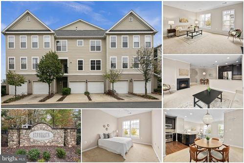 Photo of 5152-T BRITTNEY ELYSE CIR, CENTREVILLE, VA 20120 (MLS # VAFX1161790)