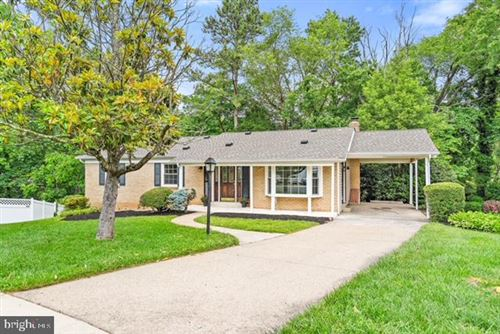 Photo of 8524 MIDAS CT, ANNANDALE, VA 22003 (MLS # VAFX1196790)
