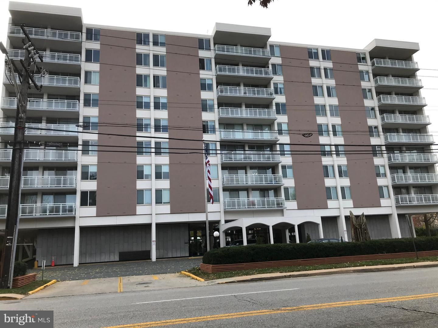 6210 PARK HEIGHTS AVE #903, Baltimore, MD 21215 - MLS#: MDBA511790