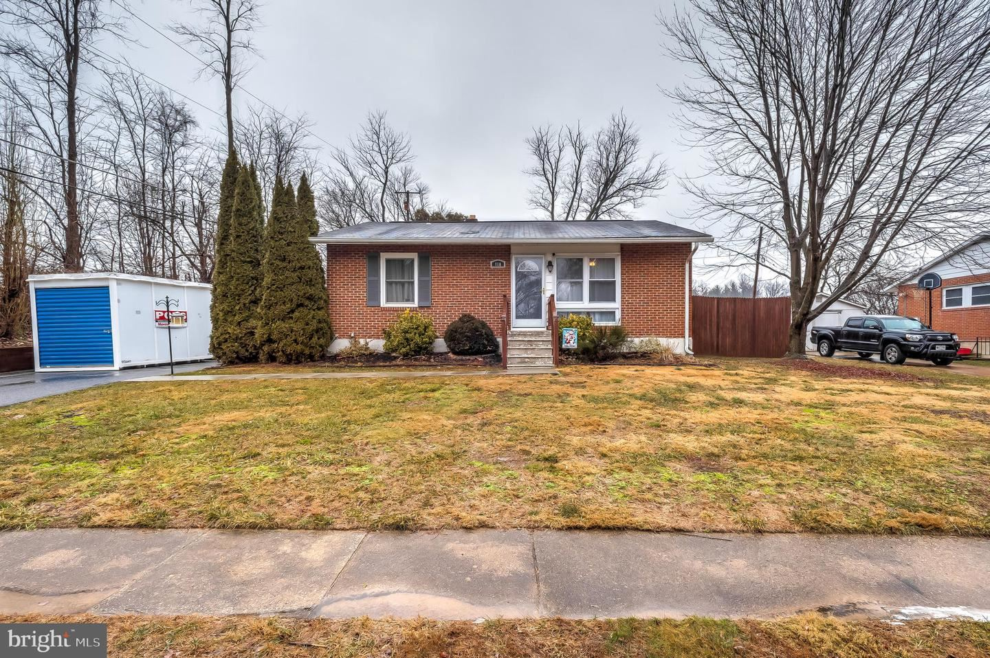 110 CONEWOOD AVE, Reisterstown, MD 21136 - MLS#: MDBC521790