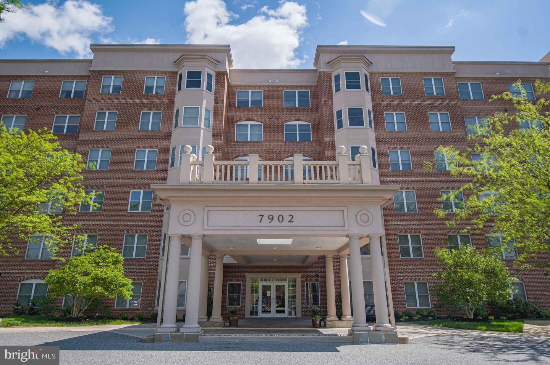 7902 BRYNMOR CT #206, Baltimore, MD 21208 - MLS#: MDBC527790