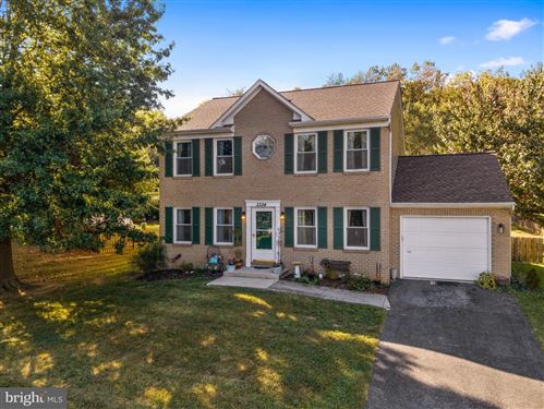 Photo of 3324 YORKSHIRE CT, ADAMSTOWN, MD 21710 (MLS # MDFR253792)