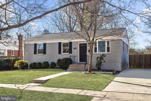 Photo of 11908 ASHLEY DR, ROCKVILLE, MD 20852 (MLS # MDMC691792)