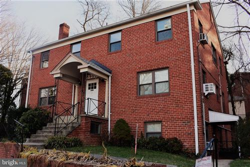 Photo of 8809 PLYMOUTH ST #5, SILVER SPRING, MD 20901 (MLS # MDMC692792)