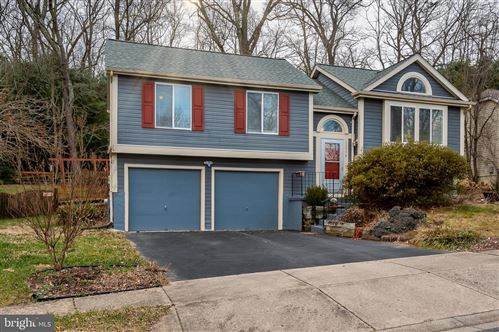 Photo of 13514 STEEPLECHASE DR, BOWIE, MD 20715 (MLS # MDPG594792)