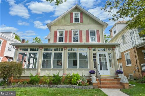 Photo of 619 STOKES AVE, COLLINGSWOOD, NJ 08108 (MLS # NJCD402792)
