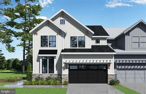 Photo of 541 SILL OVERLOOK - LOT 84, NEWTOWN SQUARE, PA 19073 (MLS # PADE517792)