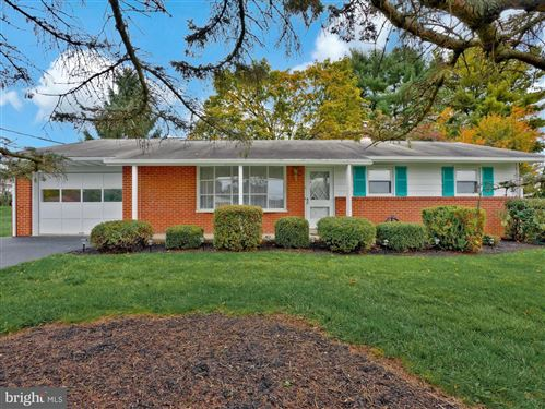 Photo of 307 NOLT AVE, WILLOW STREET, PA 17584 (MLS # PALA142792)