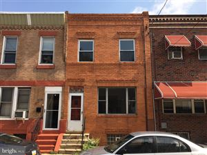 Photo of 2113 WATKINS ST, PHILADELPHIA, PA 19145 (MLS # PAPH816792)