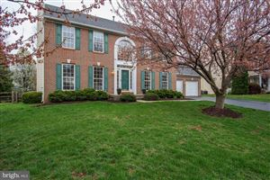 Photo of 1721 WHEYFIELD DR, FREDERICK, MD 21701 (MLS # MDFR249794)