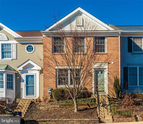 Photo of 6329 NEW HAVEN CT, FREDERICK, MD 21703 (MLS # MDFR258794)