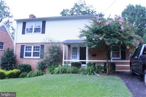 Photo of 2115 SEMINARY RD, SILVER SPRING, MD 20910 (MLS # MDMC669794)