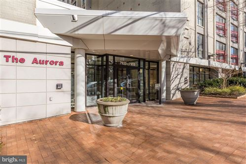Photo of 7923 EASTERN AVE #501, SILVER SPRING, MD 20910 (MLS # MDMC757794)