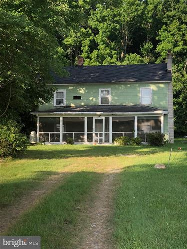 Photo of 4741 WHITE MARSH RD, TRAPPE, MD 21673 (MLS # MDTA135794)