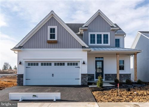 Photo of 1815 EMERALD WAY #52, MOUNT JOY, PA 17552 (MLS # PALA156794)