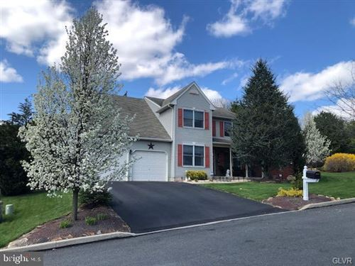 Photo of 2067 FIELDVIEW DR, NAZARETH, PA 18064 (MLS # PANH107794)