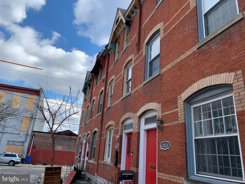 1429 CAMBRIDGE ST, Philadelphia, PA 19130 - #: PAPH884794